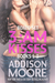 3:AM Kisses Boxed Set: Books 1-3 (3:AM Kisses, #1-3)