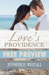 Love's Providence, FREE Preview of First Seven Chapters