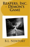 Reapers, Inc. - Demon's Game (Book 5)