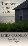 The Boat House Café by Linda Cardillo