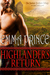 Highlander's Return (Sinclair Brothers Trilogy #2.5)