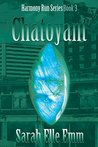 Chatoyant (Harmony Run Book 3)