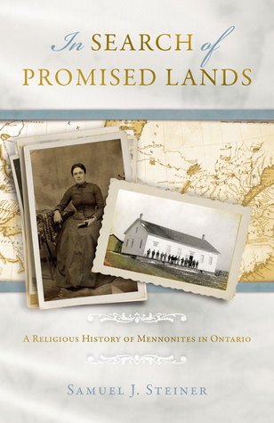 In Search of Promised Lands by Samuel J. Steiner