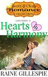 Hearts in Harmony (Love Notes Book 1)
