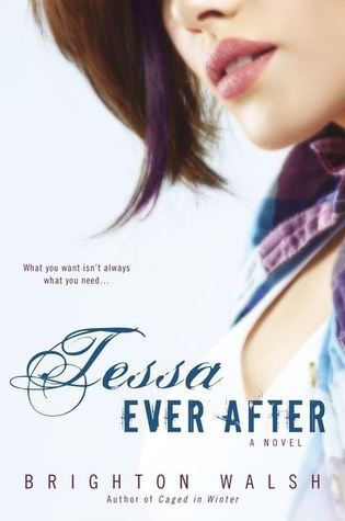 Tessa Ever After (Caged in Winter #2)