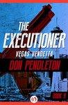 Vegas Vendetta (The Executioner, #9)