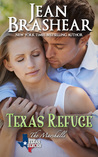 Texas Refuge: The Marshalls (Texas Heroes, #4)