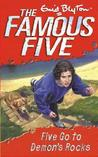 Five Go to Demon's Rocks (Famous Five, #19)