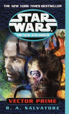 Vector Prime (Star Wars: The New Jedi Order, #1)