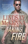 Taking Fire (Shadow Warriors, #7)