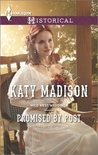 Promised by Post by Katy Madison