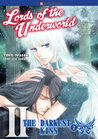 The Darkest Kiss 2 (Lords of the Underworld #2.2)