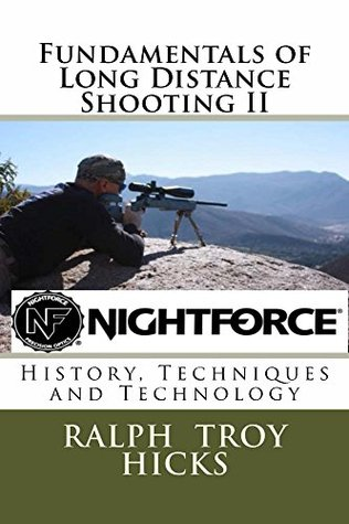 Fundamentals of Long Distance Shooting II  by  Ralph Hicks