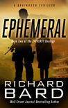 Ephemeral: A Brainrush Thriller (The Everlast Duology #2)