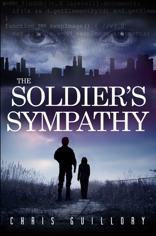 The Soldier's Sympathy by Chris Guillory