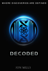 Decoded (Undisclosed Trilogy, Book 2)