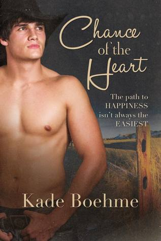 Chance of the Heart (Chance of the Heart  #1)