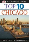 DK Eyewitness Top 10 Travel Guide: Chicago: Chicago