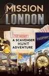 Mission London by Catherine Aragon