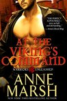 At the Viking's Command by Anne Marsh