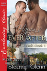 Happy's Ever After (Cade Creek, #1)