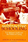 Subtractive Schooling (SUNY series, The Social Context of Education)