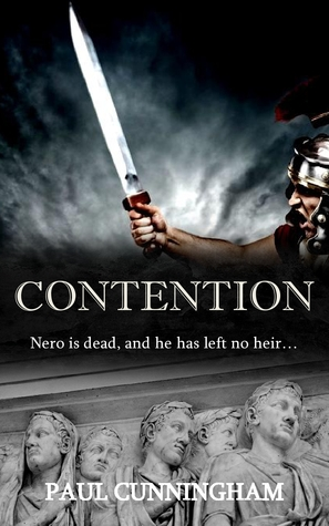 Contention by Paul  Cunningham