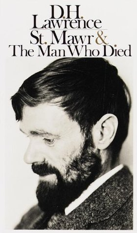 St. Mawr/The Man Who Died by D.H. Lawrence