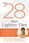 28 Days Lighter Diet: Your Monthly Plan To Lose Weight, End Pms, And Achieve Physical And Emotional Wellness