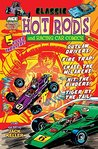 Classic Hot Rods and Racing Cars Comics #4: 5 Killer Thrillers!