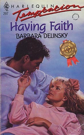 Having Faith by Barbara Delinsky