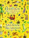 Haroun and the Sea of Stories (Khalifa Brothers, #1)