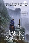 The Jack of Souls (The Unseen Moon, #1)