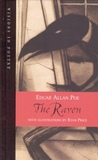 Visions in poetry Edgar Allan Poe The Raven with illustrations by Ryan Price