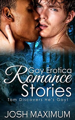 Tom Discovers He's Gay (Gay Short Stories #1)