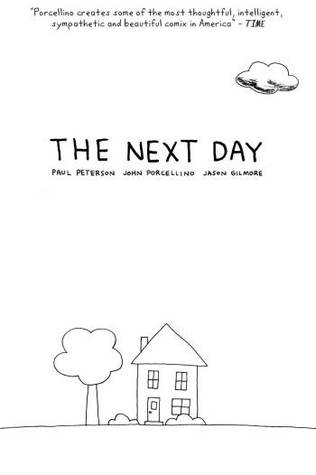 The Next Day by Paul    Peterson