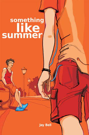 Something Like Summer by Jay Bell