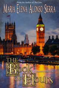 The Book of Hours by Maria Elena Alonso-Sierra