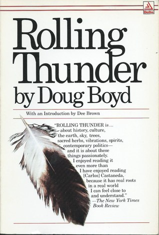 Rolling Thunder by Doug Boyd
