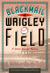 Blackmail at Wrigley Field (The James Murray Mysteries, #4)