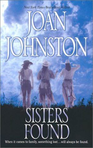 Sisters Found by Joan Johnston