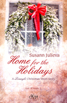 Home for the Holidays - A Triangle Christmas Short Story