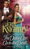 The Duke Can Go to the Devil (Prelude to a Kiss, #3)
