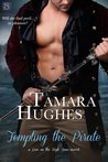 Tempting the Pirate (Love on the High Seas, #1)