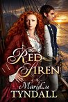 The Red Siren (Charles Towne Belles #1)