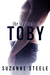 The Training of Toby (Masters of the Mansion, #2)