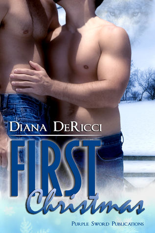 First Christmas by Diana DeRicci