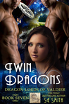 Twin Dragons (Dragon Lords of Valdier, #7)