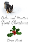 Colin and Martin's First Christmas (Colin and Martin, #1)
