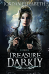 Treasure Darkly (Treasure, #1)
